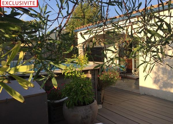 Thumbnail Property for sale in 34310, Montady, Fr