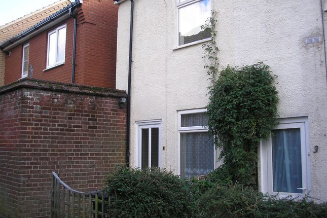 Thumbnail Town house to rent in Roman Place, Off Nelson Road, Great Yarmouth