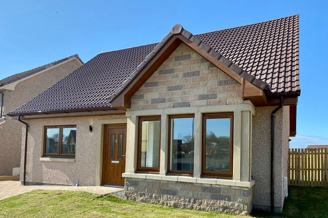 Thumbnail Bungalow for sale in Holmhead Heights - Holmhead Road, Cumnock