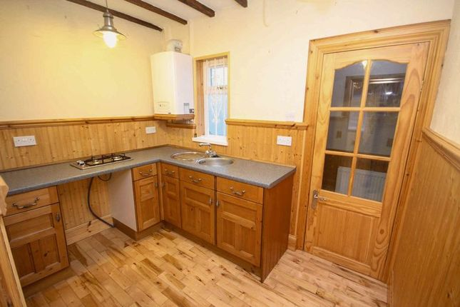 Kitchen of Day Street, Brotton, Saltburn-By-The-Sea TS12