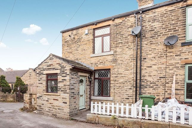 Thumbnail Terraced house to rent in Upper Lane, Gomersal, Cleckheaton