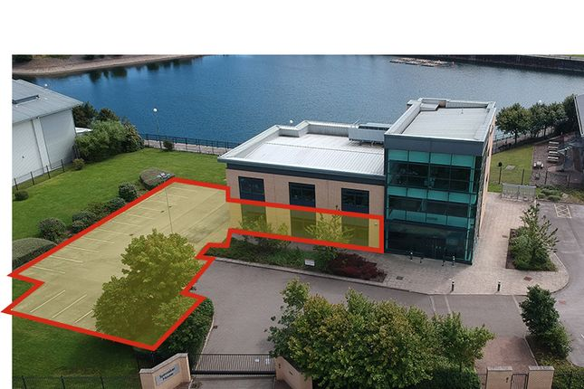 Thumbnail Office to let in Twelve Quays, Birkenhead