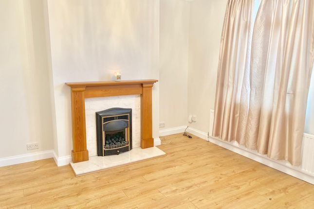 Thumbnail Terraced house to rent in Princess Street, Barnsley