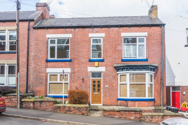 Thumbnail Semi-detached house for sale in Penrhyn Road, Sheffield