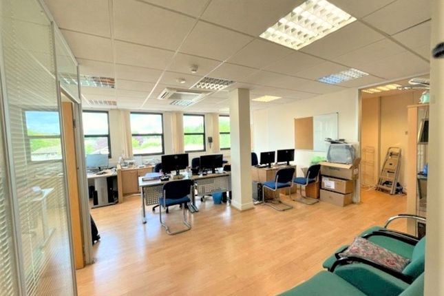 Thumbnail Office to let in Queensbury/Stanmore Borders, Middlesex
