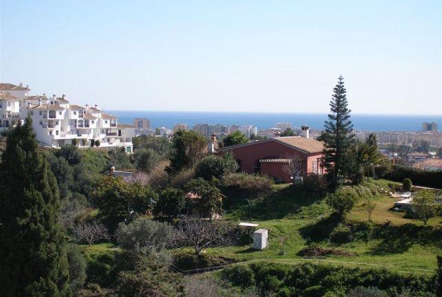 Sea Views of Spain, Málaga, Mijas