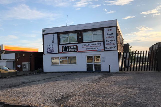 Thumbnail Office to let in James House, Northgate, Walsall