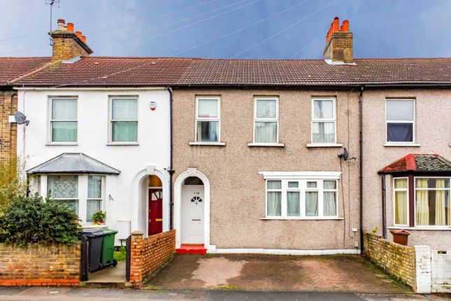 Thumbnail Terraced house for sale in Goldsmith Road, London