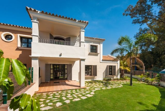 4 bed town house for sale in Spain, Málaga, Marbella, Guadalmina Baja