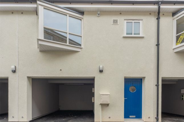 Thumbnail Terraced house for sale in 5 Martindales Yard, Library Road, Kendal