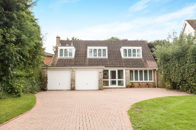 Thumbnail Property for sale in Homesteads Road, Kempshott, Basingstoke, Hampshire