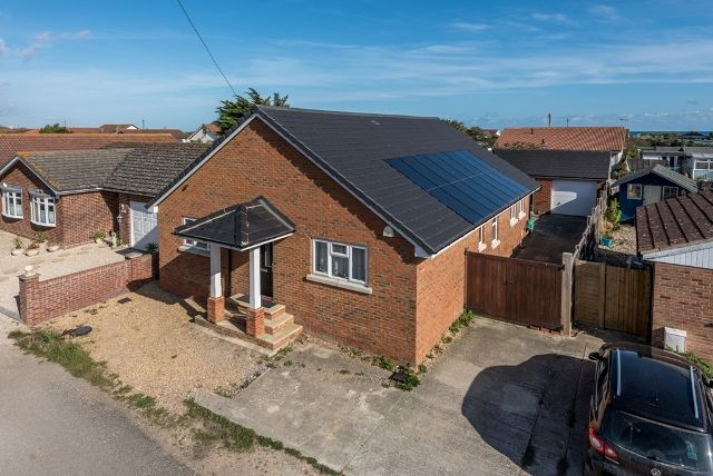 Lagoon Road, Pagham Beach, Bognor Regis, West Sussex. PO21