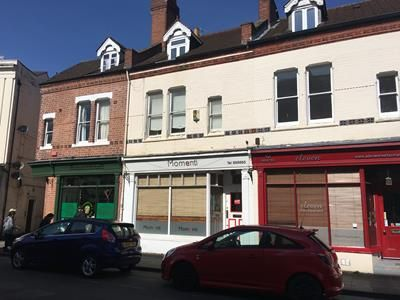Thumbnail Restaurant/cafe to let in Regent Place, Leamington Spa