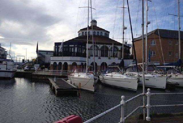 Thumbnail Retail premises for sale in Waterfront, Brighton Marina Village, Brighton