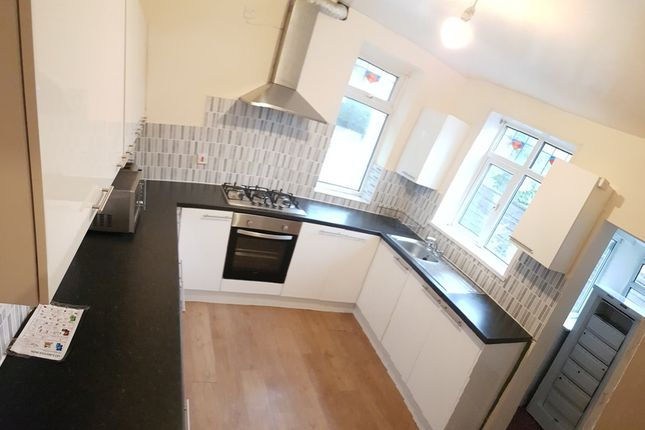 Thumbnail Semi-detached house to rent in Egerton Road, 7 Bed, Manchester