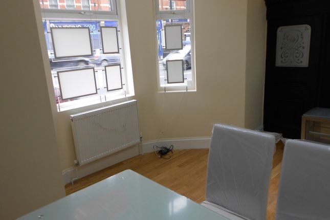Office to let in Streatham High Road, London