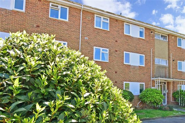 1 bed flat for sale in St. Michaels Road, Worthing, West Sussex