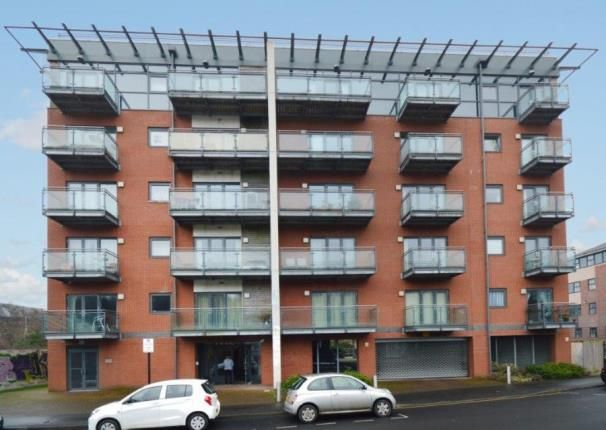 Front External of Porterbrook 2, 3 Pomona Street, Sheffield, South Yorkshire S11