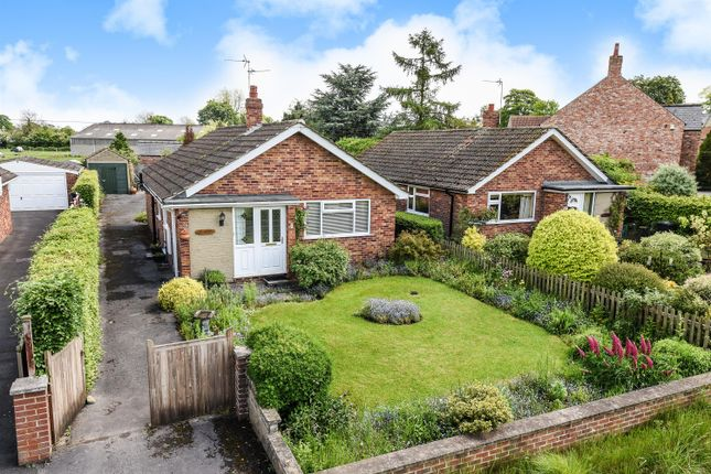 Thumbnail Detached house for sale in Fleet Lane, Tockwith, York