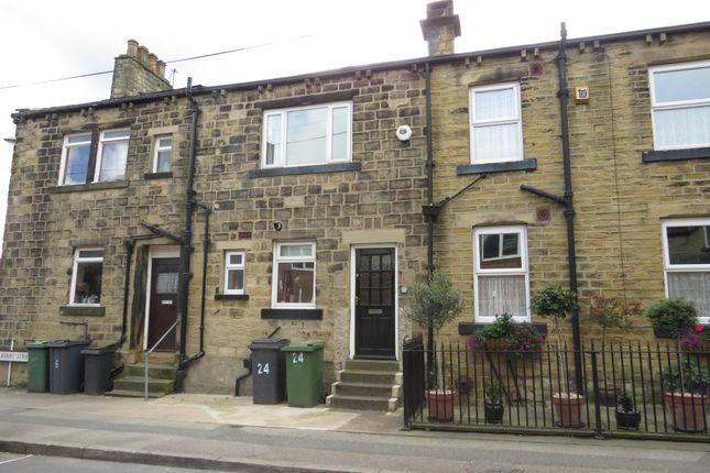 Thumbnail Terraced house to rent in Mulberry Street, Pudsey