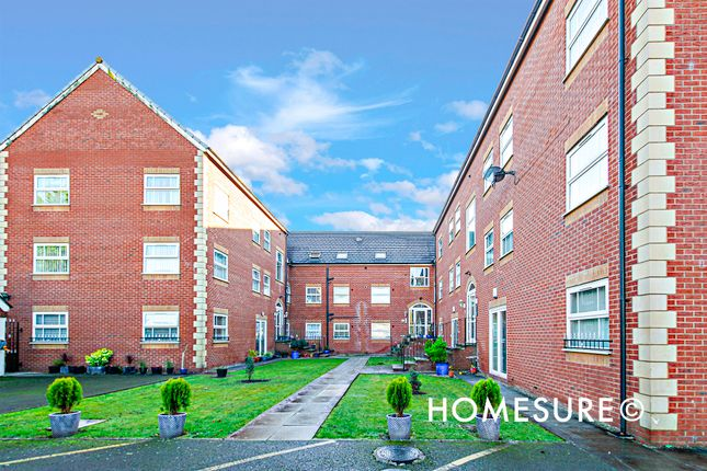 Brookfield House, Huyton, Liverpool L36