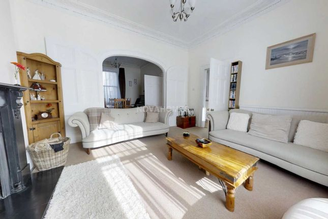 Thumbnail Terraced house for sale in Molesworth Road, Stoke