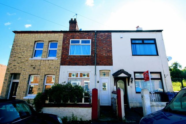 3 bed terraced house for sale in Waterloo Road, Runcorn WA7