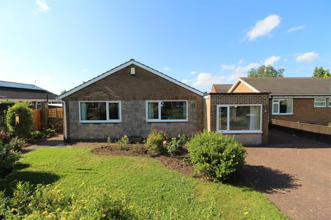 2 bed detached bungalow for sale in Turker Lane, Northallerton DL6