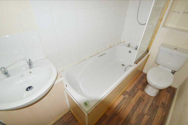 Bathroom of Townhead Street, Hamilton ML3