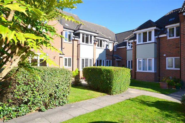 Thumbnail Flat for sale in Regents Court, Cottingham, East Riding Of Yorkshire