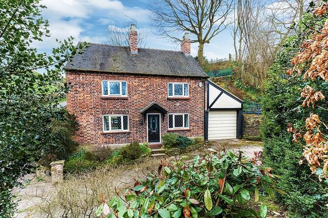 3 bed detached house for sale in Reades Lane, Congleton