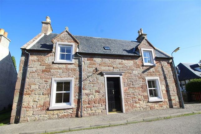 Thumbnail Detached house for sale in 11, Castle Street, Fortrose, Ross-Shire