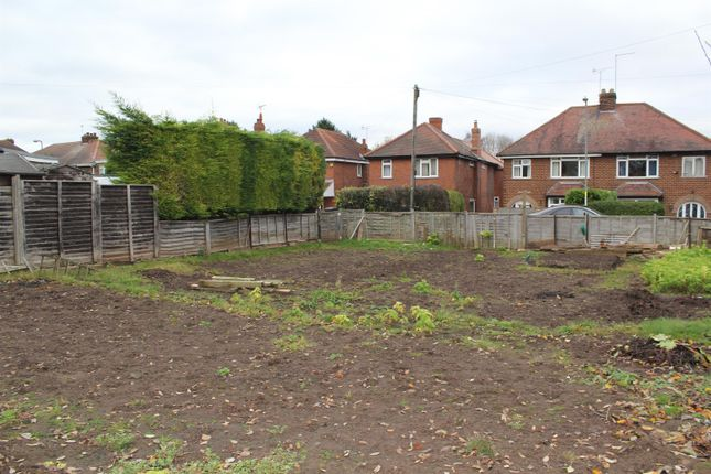 Thumbnail Land for sale in Plot Of Land, Stutton Road, Tadcaster