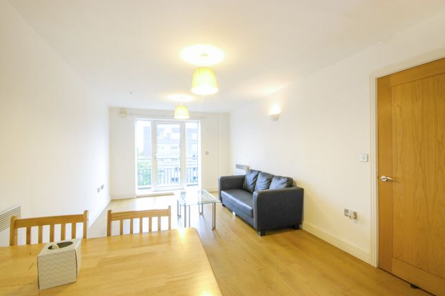 Thumbnail Flat for sale in Granite Apartments, Stratford