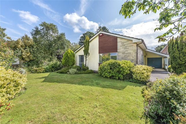 Thumbnail Bungalow for sale in Sixty Acres Close, Failand, Bristol, Somerset