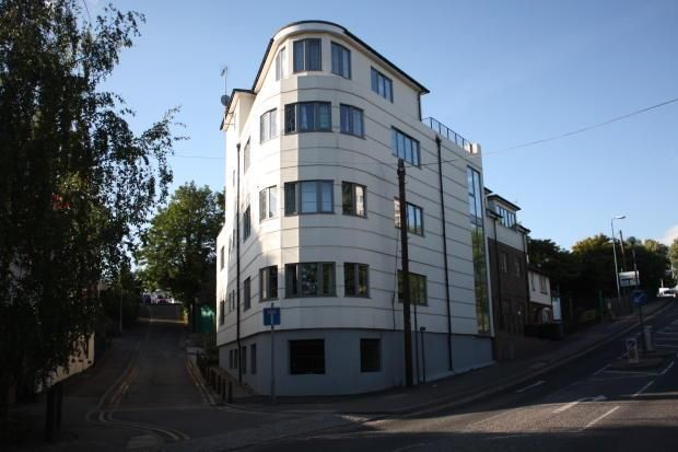 Thumbnail Flat to rent in The Square, Maidstone, Kent