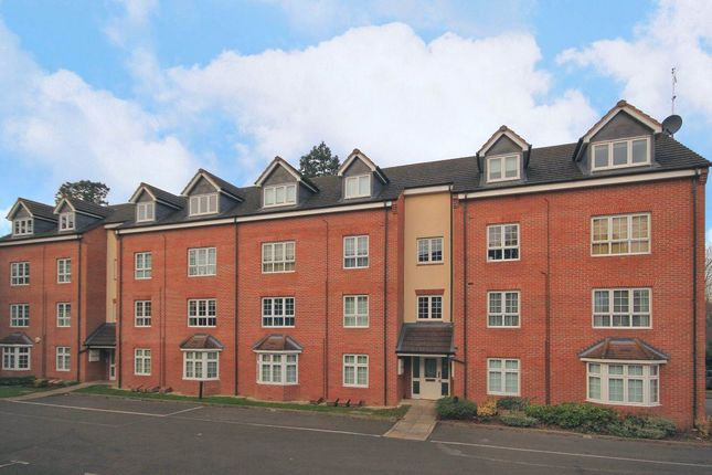 Thumbnail Flat to rent in Harlequin Court, Whitley, Coventry