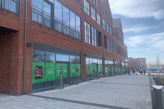 Thumbnail Retail premises to let in Units 4 & 5, Elms Field, Wokingham