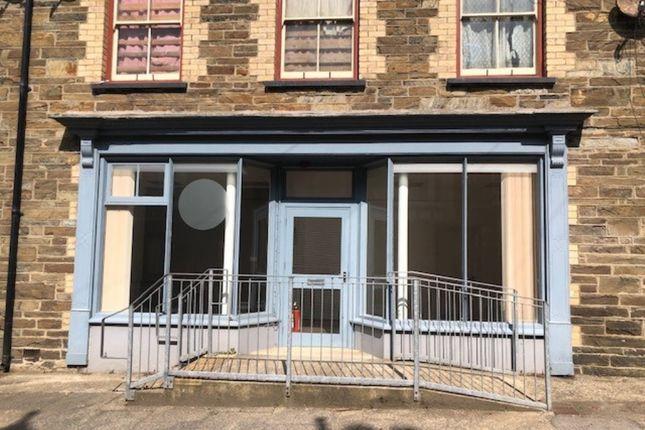 Studio to rent in Main Street, Goodwick SA64