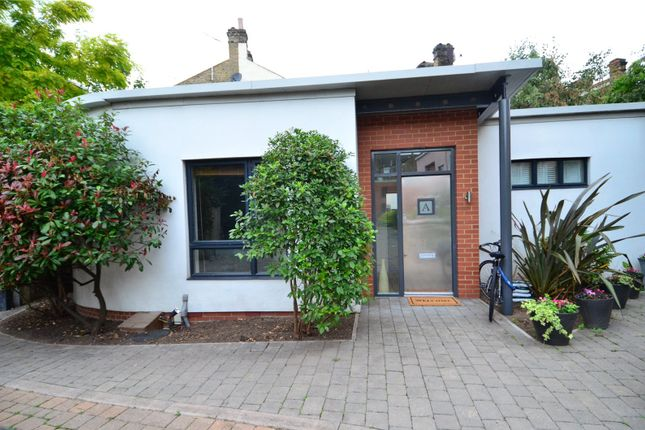 Thumbnail Detached house to rent in Vaughan Road, London