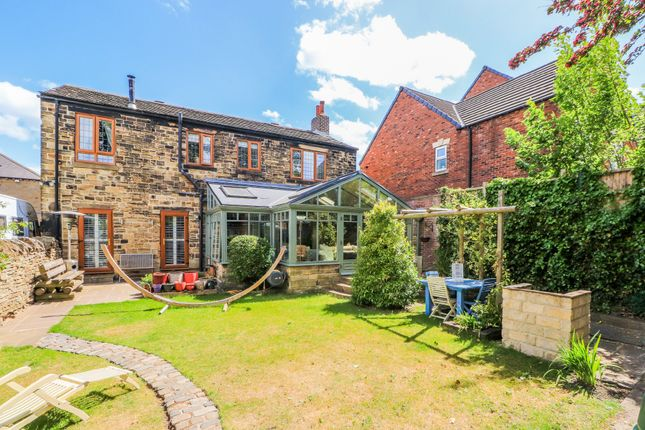 Thumbnail Detached house for sale in Ventnor Way, Ossett