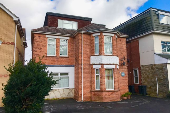 Thumbnail Flat to rent in Southbourne Road, Southbourne, Bournemouth