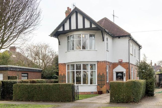 Thumbnail Detached house for sale in Mead Walk, Hull