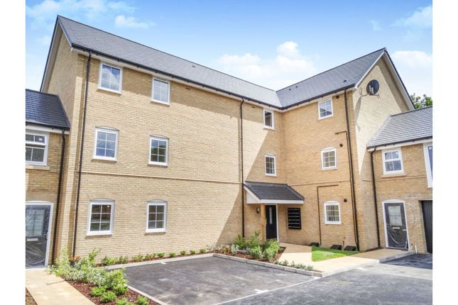 Thumbnail Flat for sale in 26 Tudor Road, Bury St. Edmunds