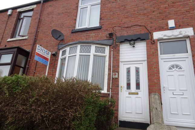 Thumbnail Terraced house for sale in Durham Road, Ushaw Moor, Durham