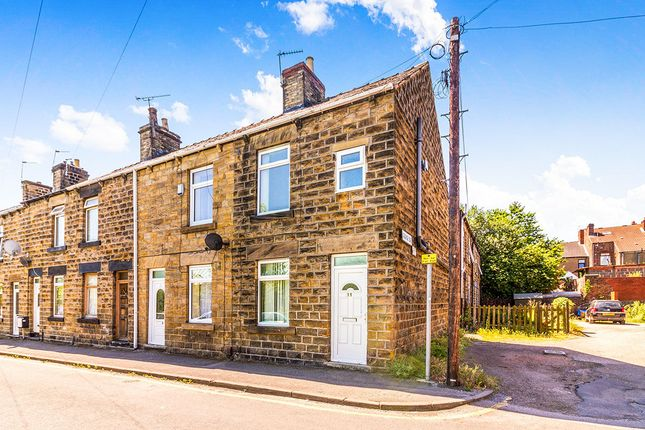Thumbnail Terraced house to rent in George Street, Barnsley