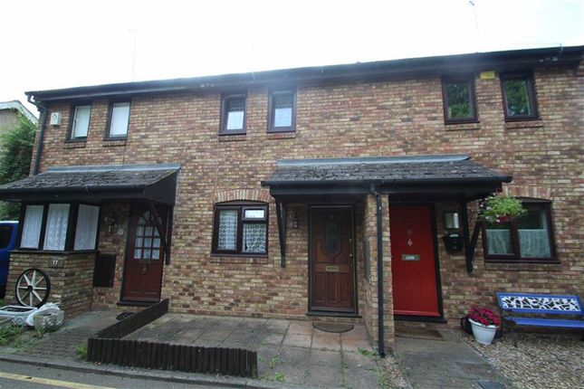 Thumbnail Terraced house to rent in Rockingham Parade, Cowley, Uxbridge