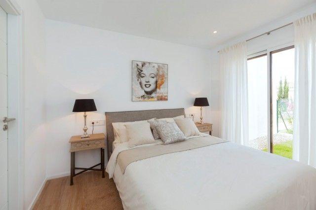 Bedroom of Spain, Mallorca, Calvià, Nova Santa Ponsa