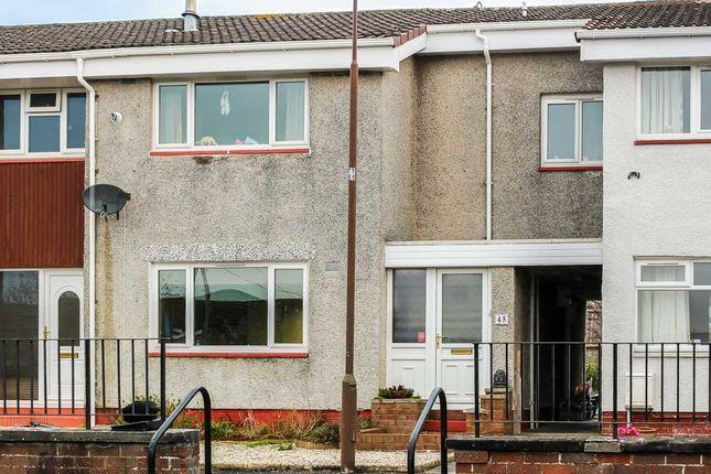 Thumbnail Terraced house to rent in Church Court, Phillipstoun