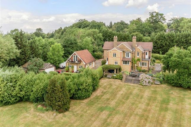 Thumbnail Detached house for sale in London Road, Rickmansworth